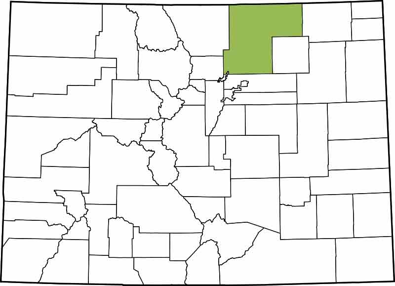 19th Judicial District - Weld
