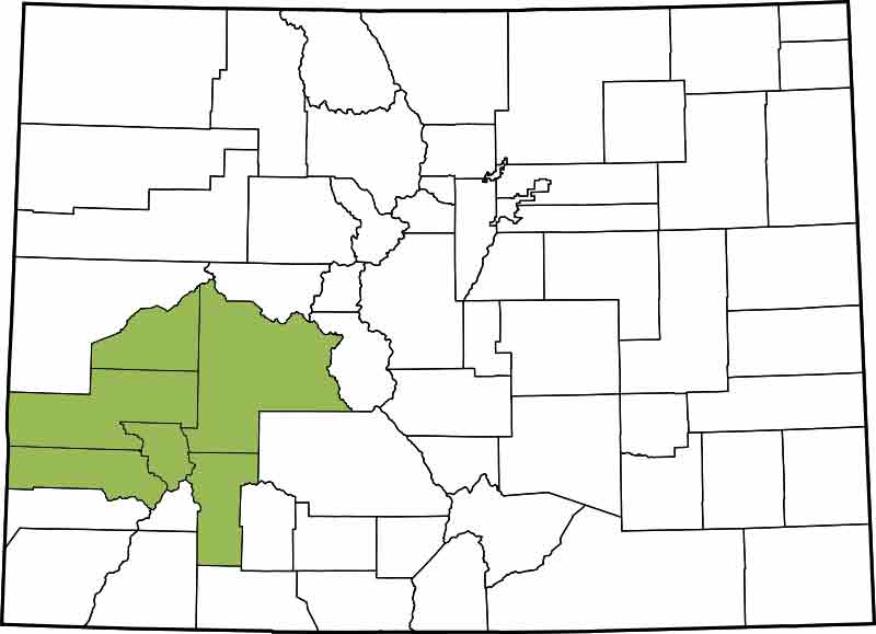 7th Judicial District - Delta, Gunnison, Hinsdale, Montrose, Ouray, San Miguel
