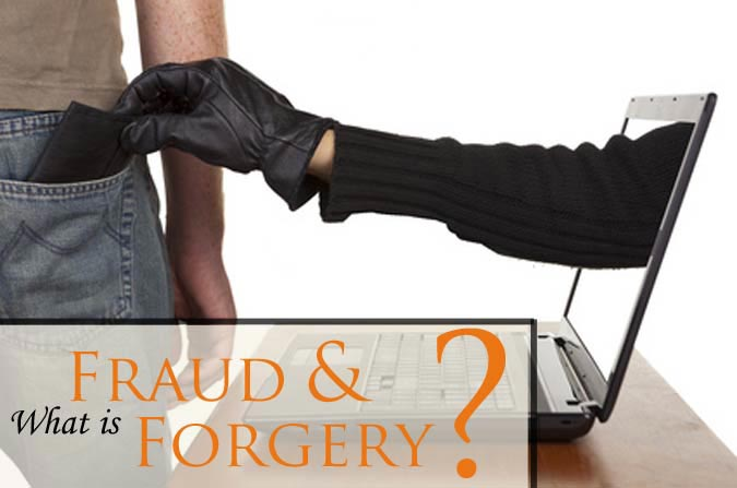 Have you charged with forgery and fraud in Fort Collins? Contact an experienced Larimer County criminal defense attorney for a FREE consultation.