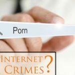 What are internet sex crimes?