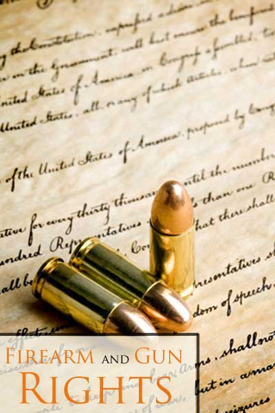 Do you need a firearms and gun rights lawyer in Fort Collins, Loveland, Estes Park or anywhere in Larimer County? Contact us for a FREE consultation!