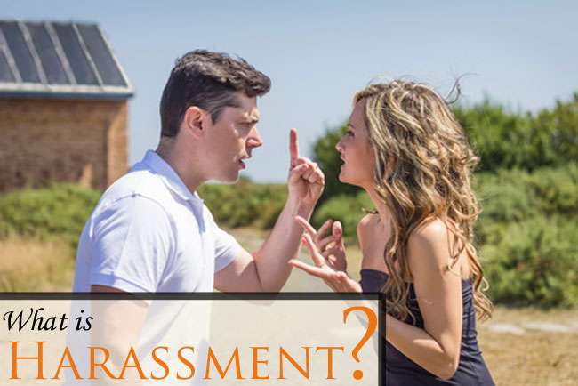Have you been arrested? You need a Harassment defense attorney in Fort Collins and Larimer County. Contact us for a FREE consultation to discuss your case!