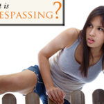 Do you need a trespass / trespassing lawyer in Fort Collins and throughout Larimer COunty? Contact an experienced attorney for a FREE consultation in CO!