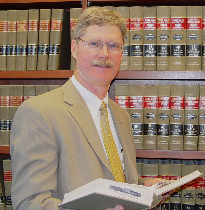 Do you need an experienced criminal defense attorney in Fort Collins and Larimer County? Contact Terry O'Malley for a FREE consultation about your case.