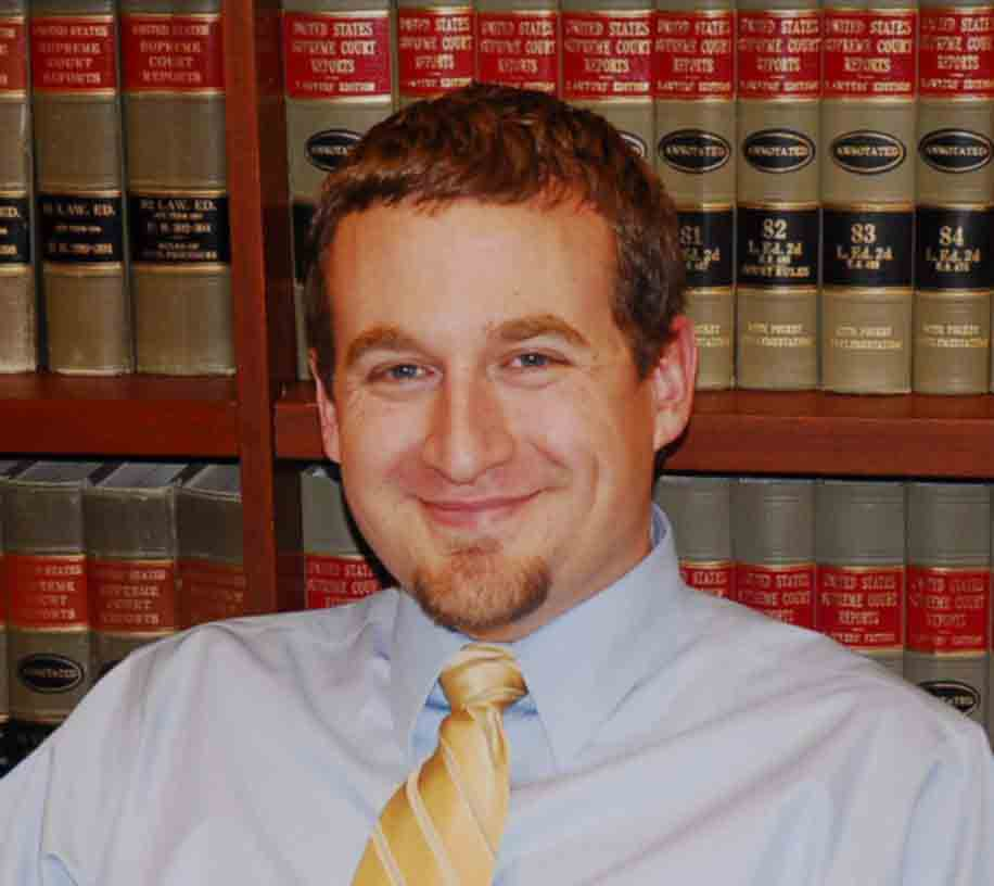 If you have been charged with a crime in Larimer County, you need an experienced criminal defense attorney. Contact Kyle Sawyer for a FREE consultation!