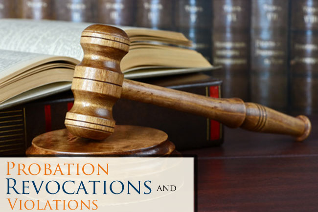 Learn more about probation revocation and violations in Larimer County, CO. Contact an experienced lawyer at our office for a FREE consultation today.