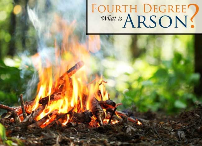 Charged with Fourth Degree Arson? Read more about these charges and how an effective attorney in Larimer County, Colorado can help protect your future.