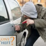 Charged with Felony Theft in Northern Colorado? Read more about these charges and how an experienced lawyer can help you with your case in Larimer County.