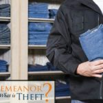 Charged with Misdemeanor Theft? Read more about the charges and how a lawyer at O'Malley Law Office can help you with your case.