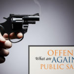 What are the commonly ticketed Offenses Against Public Safety violations in Ft. Collins? Read more about these charges and why you need a lawyer.