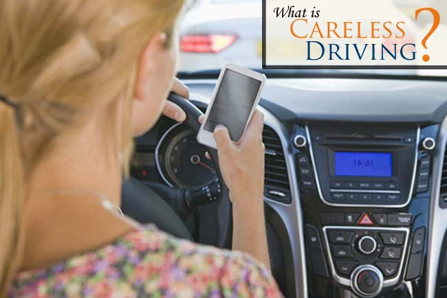 Have you been charged with Careless Driving in Larimer County? Read more about these charges and why you need an experienced lawyer to protect your future.