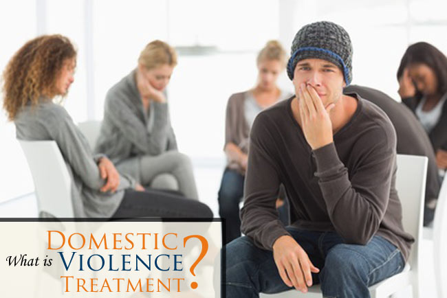 Domestic Violence Treatment: Requirements in Fort Collins