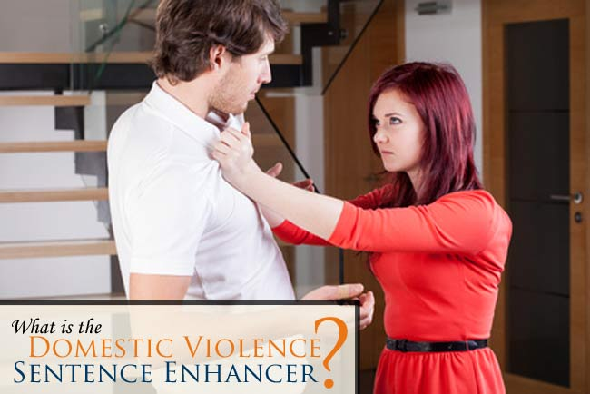 Did you know Domestic Violence is not a charge on its own. Instead it is a sentence enhancer added to any other crime. Why you need a trusted DV lawyer.