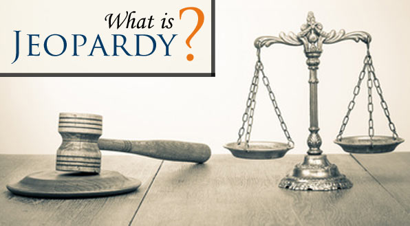 Ever wonder what Double Jeopardy is? Read more about this constitutional protection and how a criminal defense attorney can help you when facing charges.