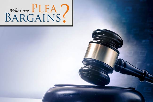 Are you facing criminal charges and wondering about plea bargains? Read more about plea bargains and how an experienced criminal defense attorney can help.