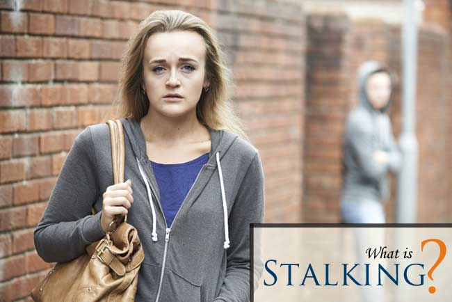Have you been charged with Stalking or Domestic Violence Stalking? Read more about your charges and how an experienced attorney can help you will your case.