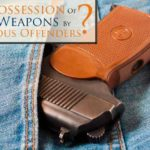 Have you been charged with Possession of a Weapon by a Previous Offender in Fort Collins or Larimer County? Read more about the charges. How a lawyer helps.