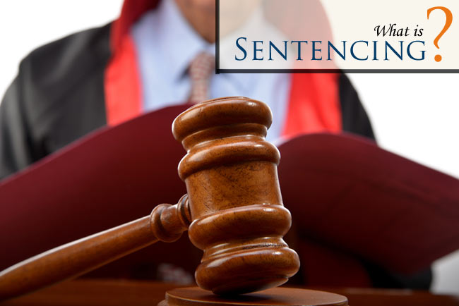 Are you facing your sentencing hearing in criminal court? Read more about what happens at a sentencing hearing, who has input and how a lawyer can help you.