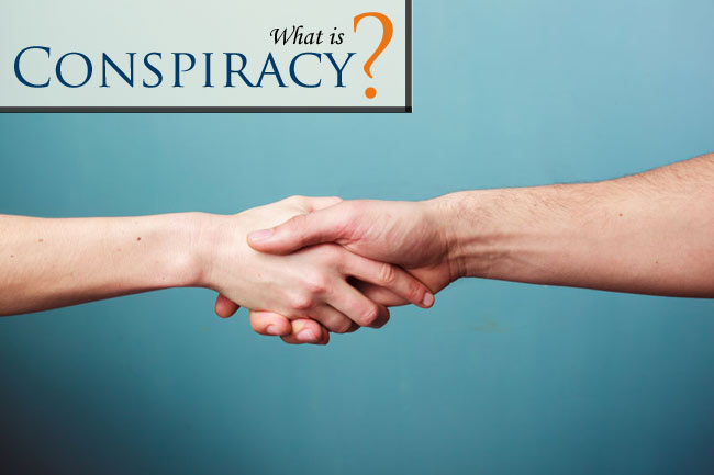 Have you been charged with Conspiracy to Commit a Crime? Read more about your charges and how an experienced lawyer can help defend and protect your future.