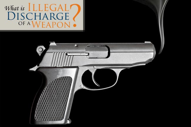 Have you been charged with Illegal Discharge of a Firearm or Gun in Greeley? Read more about these charges and how an attorney can help protect you.