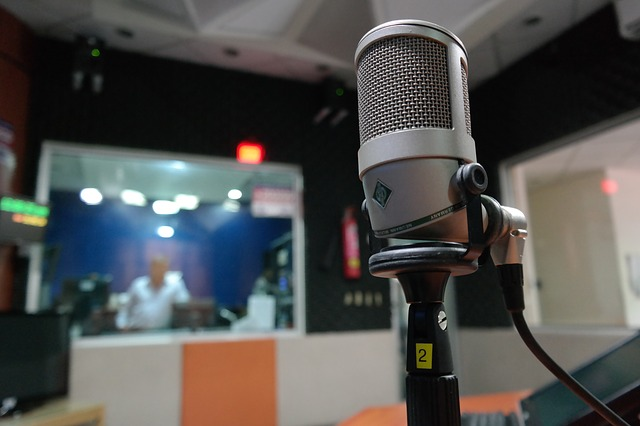 A radio host is facing Harassment - Domestic Violence charges after a texting conversation went bad with a woman. Read more about this case here.