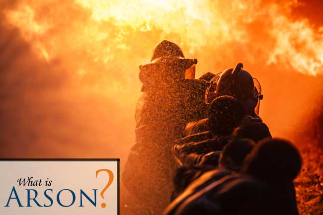 Do you need an arson lawyer in Larimer County? Contact our experienced defense attorneys at 970-658-0007 for a free consultation in the Fort Collins area.