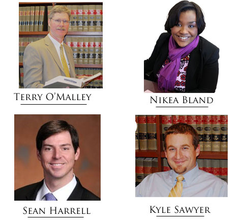 Meet the attorneys and staff of the O'Malley Law Office. We are a team of experienced criminal defense lawyers in Fort Collins, Colorado. Contact us now!