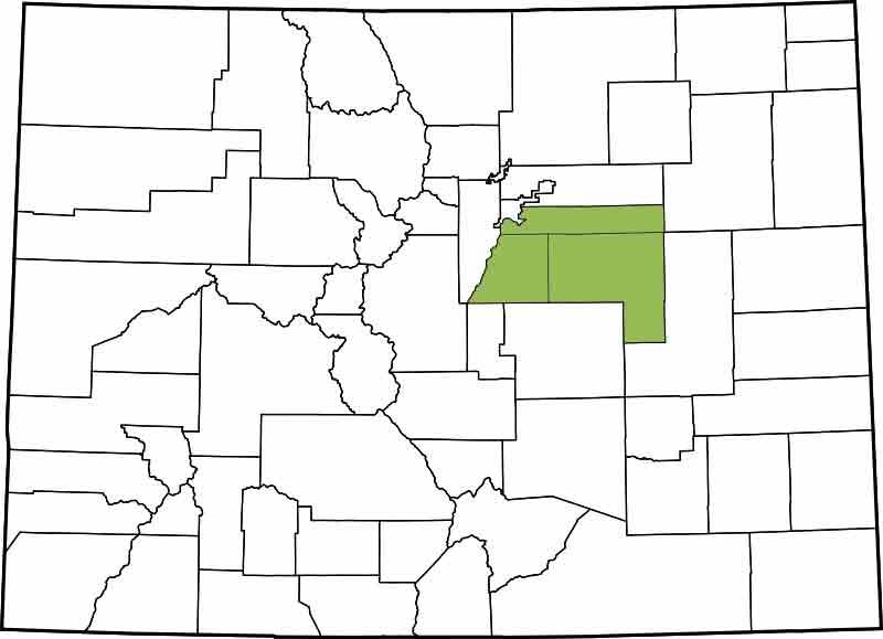 18th Judicial District - Arapahoe, Douglas, Elbert, Lincoln