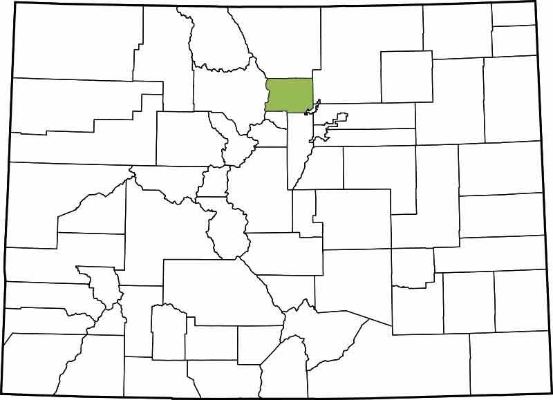 20th Judicial District - Boulder