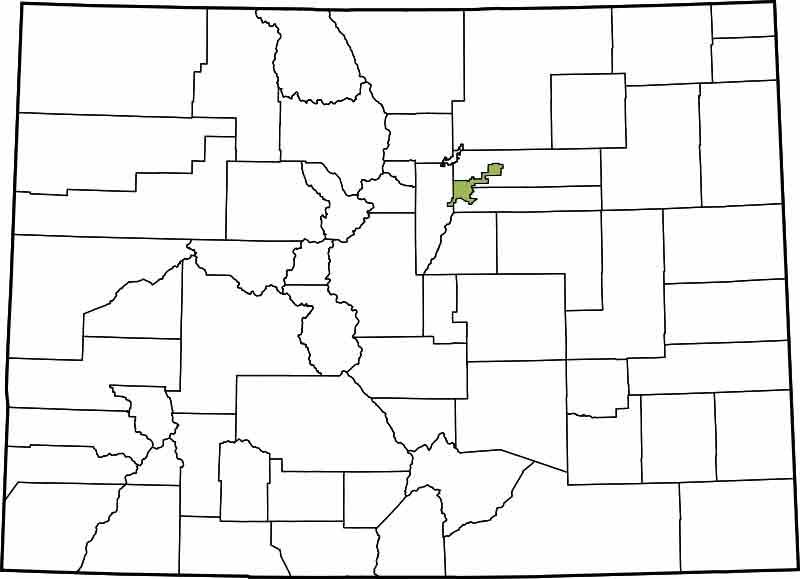 2nd Judicial District - Denver