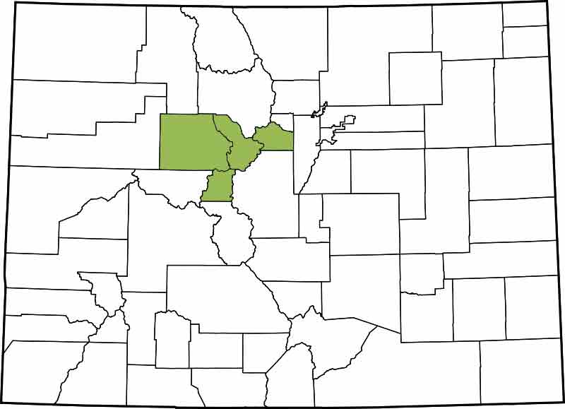 5th Judicial District - Clear Creek, Eagle, Lake, Summit