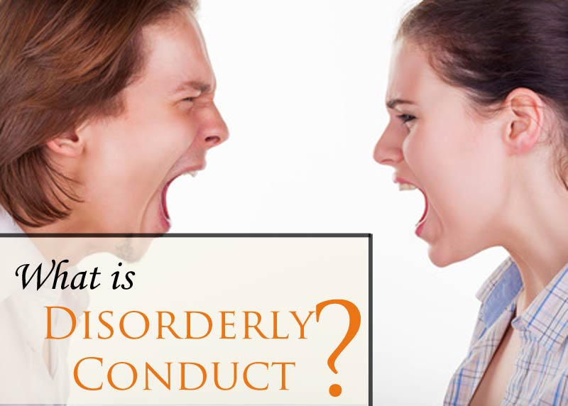 Do you need a disorderly conduct lawyer in Larimer County or Ft Collins, CO? Learn more about this charge, and come in for a free consultation: 970-658-0007