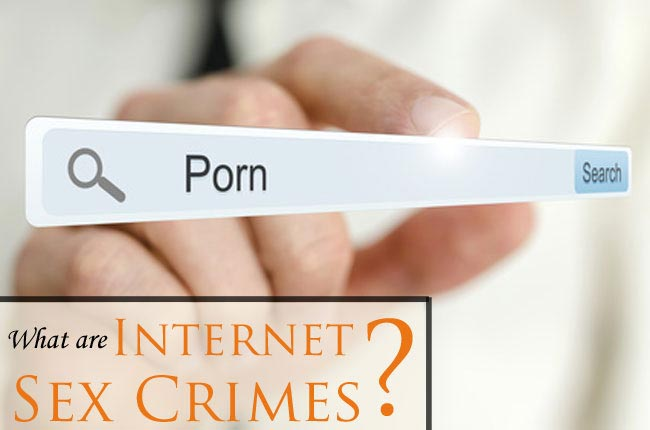 Have you been charged with internet sex crimes? Contact a defense attorney at our office for a FREE consultation about Internet Luring and other crimes.