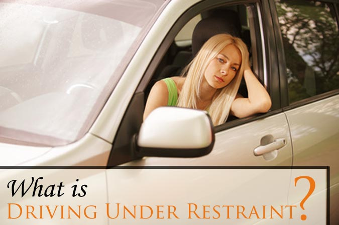 Do you need a Driving Under Restraint lawyer in Larimer County, Fort Collins, Loveland or Estes Park? Contact our office for a FREE initial consultation!