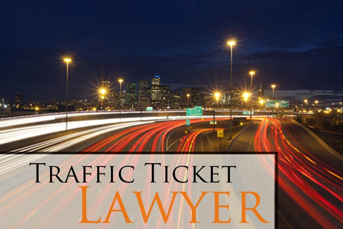 Do you need a traffic ticket lawyer in Larimer County, Colorado? Contact our office regarding traffic offenses and come in for a FREE consultation today.