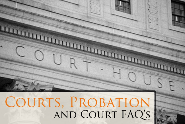 Learn more about the Larimer County Justice Center: The court, probation, procedures and FAQ. Contact an experienced attorney for a FREE consultation!