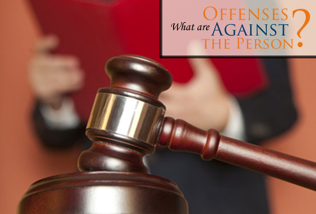 What are the commonly ticketed Offenses Against the Person violations in Ft. Collins? Read more about these charges and why you need a lawyer for your case.