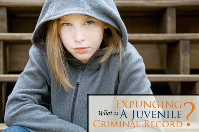 Do you want to know if your child's juvenile criminal record is eligible for expunging? Read more about the process and how a defense attorney can help.