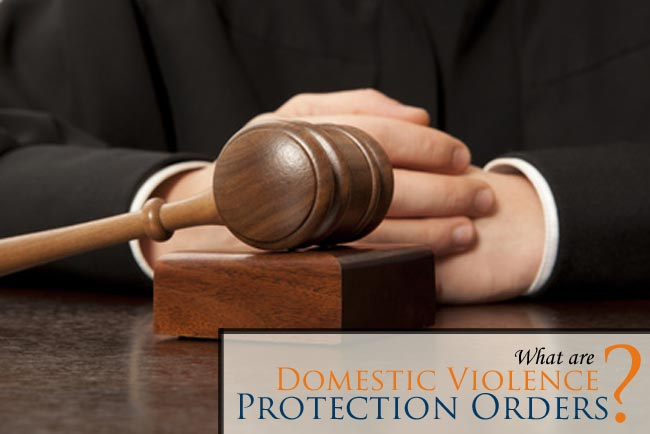 Did you know mandatory protection orders are issued in every domestic violence case? Read more about this and why you need an experienced DV lawyer.