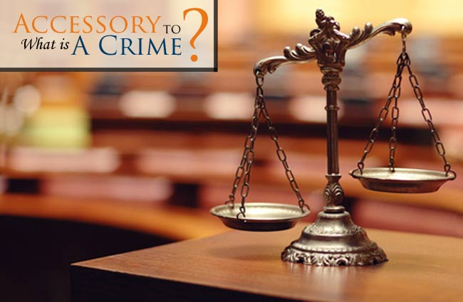 Have you been charged with Accessory to Crime? Read more about these charges and how an experienced attorney can defend and protect you and your future.