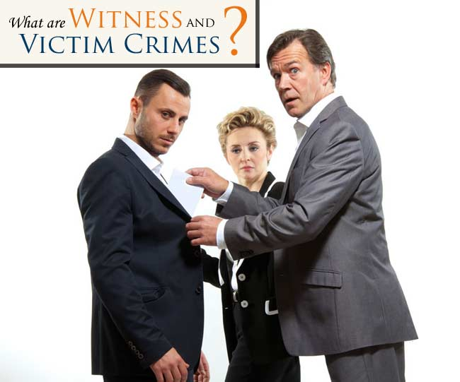 Have you been charged with witness or victim crimes in Larimer County? Read more about these charges and how an experienced attorney can help protect you.